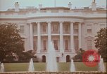 Image of monuments Washington DC USA, 1972, second 9 stock footage video 65675066409