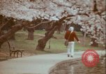 Image of monuments Washington DC USA, 1972, second 31 stock footage video 65675066409