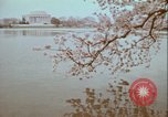 Image of monuments Washington DC USA, 1972, second 41 stock footage video 65675066409