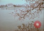 Image of monuments Washington DC USA, 1972, second 42 stock footage video 65675066409