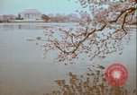 Image of monuments Washington DC USA, 1972, second 45 stock footage video 65675066409