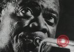 Image of Louis Armstrong United States USA, 1969, second 47 stock footage video 65675066559