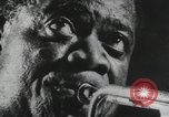 Image of Louis Armstrong United States USA, 1969, second 48 stock footage video 65675066559