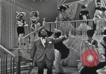 Image of Louis Armstrong United States USA, 1969, second 59 stock footage video 65675066559