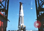 Image of President John Kennedy touring NASA facilities United States USA, 1963, second 6 stock footage video 65675067244