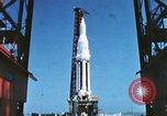Image of President John Kennedy touring NASA facilities United States USA, 1963, second 8 stock footage video 65675067244