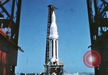 Image of President John Kennedy touring NASA facilities United States USA, 1963, second 9 stock footage video 65675067244