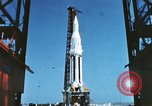 Image of President John Kennedy touring NASA facilities United States USA, 1963, second 10 stock footage video 65675067244