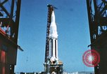 Image of President John Kennedy touring NASA facilities United States USA, 1963, second 11 stock footage video 65675067244