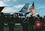 Image of President John Kennedy touring NASA facilities United States USA, 1963, second 44 stock footage video 65675067244