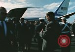 Image of President John Kennedy touring NASA facilities United States USA, 1963, second 53 stock footage video 65675067244