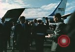 Image of President John Kennedy touring NASA facilities United States USA, 1963, second 54 stock footage video 65675067244