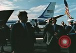 Image of President John Kennedy touring NASA facilities United States USA, 1963, second 55 stock footage video 65675067244