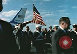 Image of President John Kennedy touring NASA facilities United States USA, 1963, second 57 stock footage video 65675067244