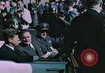 Image of President John Kennedy touring NASA facilities United States USA, 1963, second 59 stock footage video 65675067244