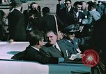 Image of President John Kennedy touring NASA facilities United States USA, 1963, second 61 stock footage video 65675067244