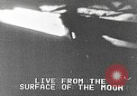 Image of Apollo 11 first man on the moon Florida United States USA, 1969, second 30 stock footage video 65675067949