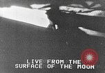 Image of Apollo 11 first man on the moon Florida United States USA, 1969, second 31 stock footage video 65675067949