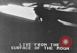 Image of Apollo 11 first man on the moon Florida United States USA, 1969, second 32 stock footage video 65675067949