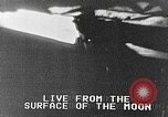 Image of Apollo 11 first man on the moon Florida United States USA, 1969, second 33 stock footage video 65675067949