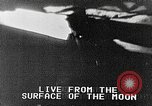 Image of Apollo 11 first man on the moon Florida United States USA, 1969, second 39 stock footage video 65675067949