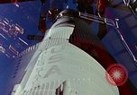 Image of Apollo 11 Cape Kennedy Florida USA, 1969, second 4 stock footage video 65675067950