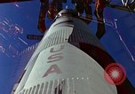Image of Apollo 11 Cape Kennedy Florida USA, 1969, second 5 stock footage video 65675067950