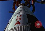 Image of Apollo 11 Cape Kennedy Florida USA, 1969, second 6 stock footage video 65675067950