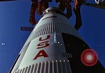 Image of Apollo 11 Cape Kennedy Florida USA, 1969, second 9 stock footage video 65675067950