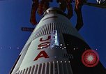 Image of Apollo 11 Cape Kennedy Florida USA, 1969, second 13 stock footage video 65675067950