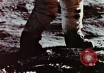 Image of Apollo 11 astronauts first humans on moon Florida United States USA, 1969, second 2 stock footage video 65675067953
