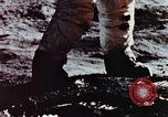 Image of Apollo 11 astronauts first humans on moon Florida United States USA, 1969, second 3 stock footage video 65675067953