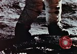Image of Apollo 11 astronauts first humans on moon Florida United States USA, 1969, second 4 stock footage video 65675067953