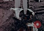 Image of Apollo 11 astronauts first humans on moon Florida United States USA, 1969, second 8 stock footage video 65675067953