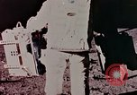 Image of Apollo 11 astronauts first humans on moon Florida United States USA, 1969, second 13 stock footage video 65675067953