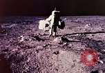 Image of Apollo 11 astronauts first humans on moon Florida United States USA, 1969, second 29 stock footage video 65675067953