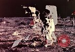 Image of Apollo 11 astronauts first humans on moon Florida United States USA, 1969, second 43 stock footage video 65675067953