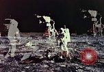 Image of Apollo 11 astronauts first humans on moon Florida United States USA, 1969, second 49 stock footage video 65675067953