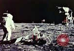 Image of Apollo 11 astronauts first humans on moon Florida United States USA, 1969, second 52 stock footage video 65675067953