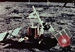 Image of Apollo 11 astronauts first humans on moon Florida United States USA, 1969, second 56 stock footage video 65675067953