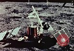 Image of Apollo 11 astronauts first humans on moon Florida United States USA, 1969, second 57 stock footage video 65675067953
