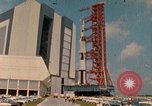 Image of Project Gemini activities at Kennedy Space Center Cape Canaveral Florida USA, 1966, second 2 stock footage video 65675068008