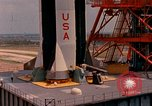 Image of Project Gemini activities at Kennedy Space Center Cape Canaveral Florida USA, 1966, second 10 stock footage video 65675068008