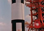 Image of Project Gemini activities at Kennedy Space Center Cape Canaveral Florida USA, 1966, second 14 stock footage video 65675068008