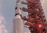 Image of Project Gemini activities at Kennedy Space Center Cape Canaveral Florida USA, 1966, second 17 stock footage video 65675068008