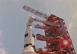 Image of Project Gemini activities at Kennedy Space Center Cape Canaveral Florida USA, 1966, second 19 stock footage video 65675068008