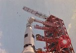Image of Project Gemini activities at Kennedy Space Center Cape Canaveral Florida USA, 1966, second 20 stock footage video 65675068008