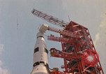 Image of Project Gemini activities at Kennedy Space Center Cape Canaveral Florida USA, 1966, second 21 stock footage video 65675068008