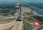 Image of Project Gemini activities at Kennedy Space Center Cape Canaveral Florida USA, 1966, second 32 stock footage video 65675068008