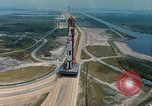 Image of Project Gemini activities at Kennedy Space Center Cape Canaveral Florida USA, 1966, second 33 stock footage video 65675068008